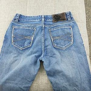 Rock & Roll Cowboy Jean's Size 34x30